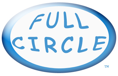 Full Circle Center Logo